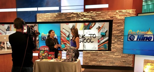 Back-to-School Money-Saving Tips on Daytime at 9 - QueMeansWhat.com
