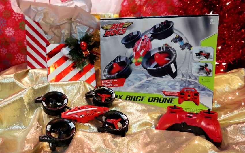 Air Hogs Drone at Academy Sports + Outdoors on QueMeansWhat.com Gift Guide