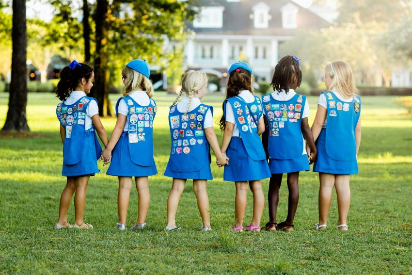 Day of the Girl - Girl Scouts of Southwest Texas