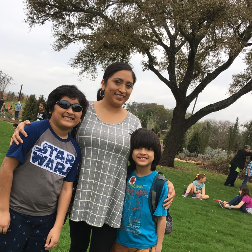 Mom of Boys Celebrate Day of the Girl  - quemeanswhat.com