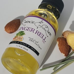Ginger Rell Serum