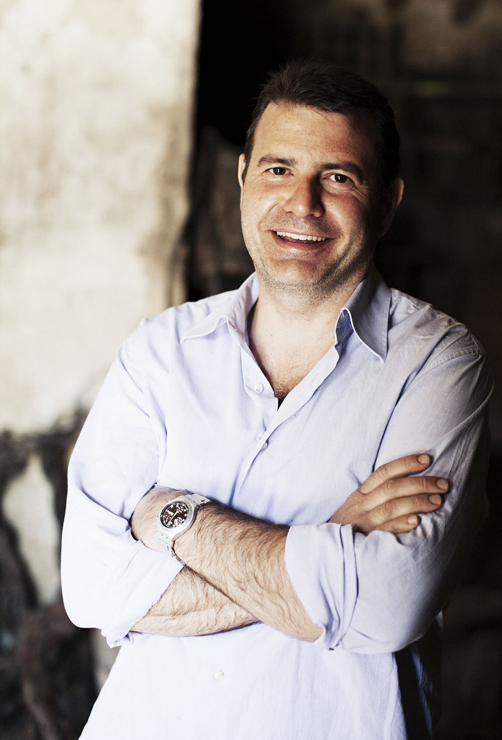 Fabio Sireci from Feudo Montoni
