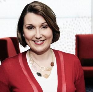 Dana McCauley, food trends tracker