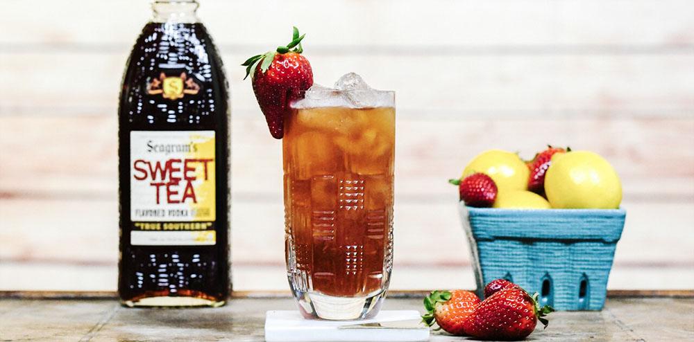 Summer Tea Jam Recipe