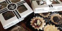 Butter tarts by eat my shortbread