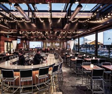 Cactus Club Cafe, Sherway Gardens/Toronto, CA