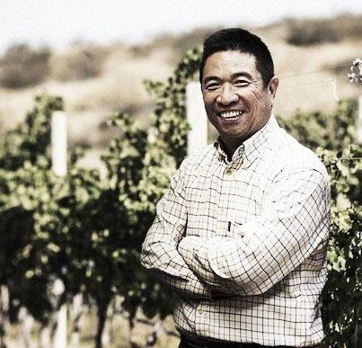 One Faith vineyard proprietor