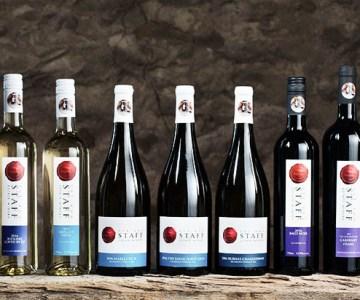 Ontario Wine Clubs - Sue Ann Staff Winery