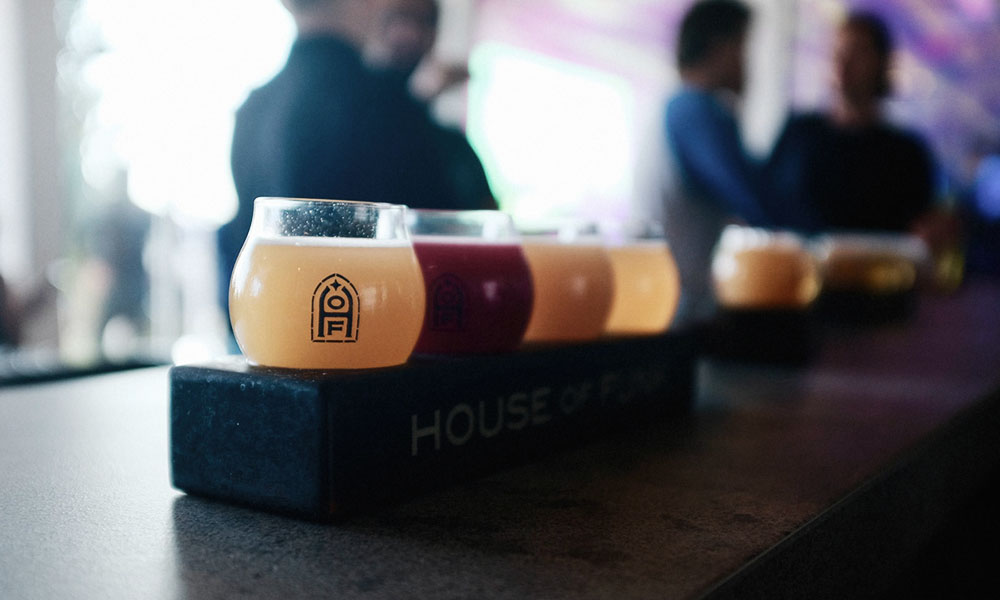 House of Funk Brewing
