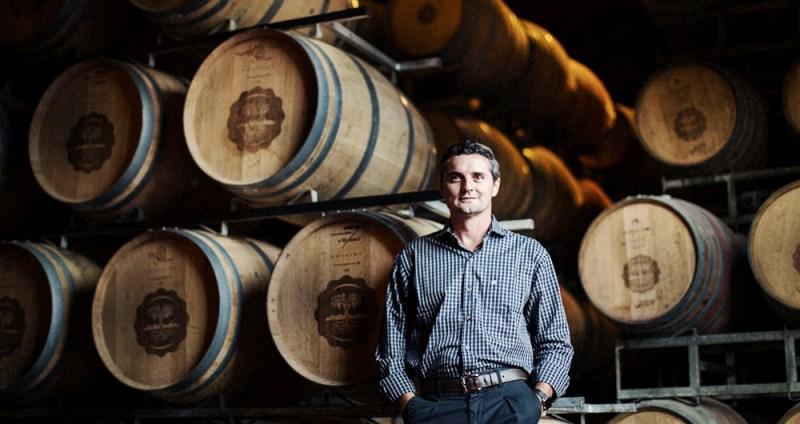 David Bonomi - Winemaker of Bodega Norton