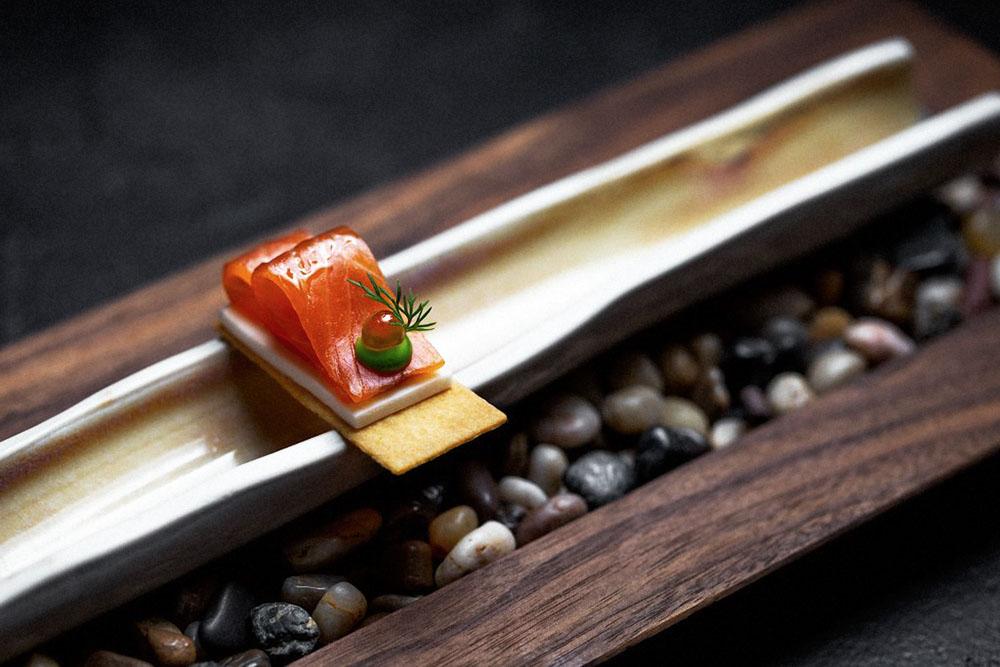 Providence Hollywood sushi