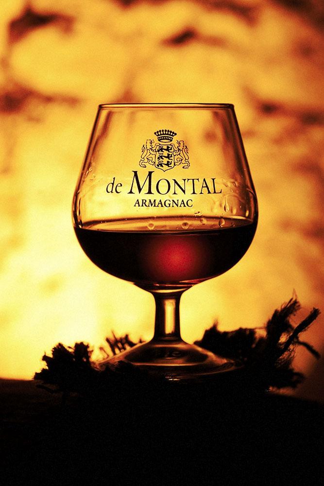 Holiday spirits roundup 2020 De Montal Bas Armagnac