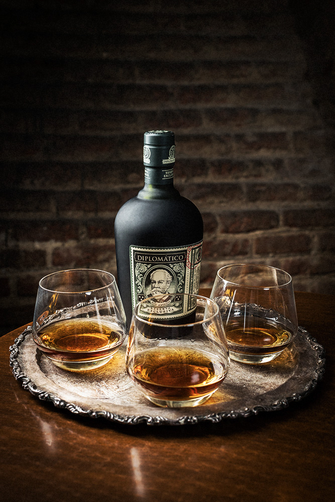 Holiday spirits roundup - Diplomatico Reserva Exclusiva Rum