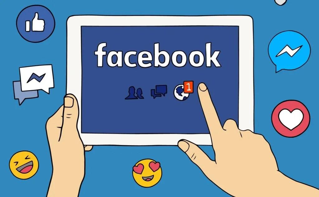 Cambios en Facebook para empresas en 2018