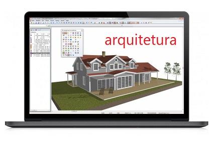 notebook para arquitetura comprar