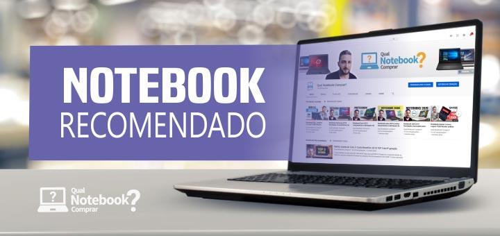 Melhores notebooks Fevereiro 2019 Custo Benefício Lista Brasil