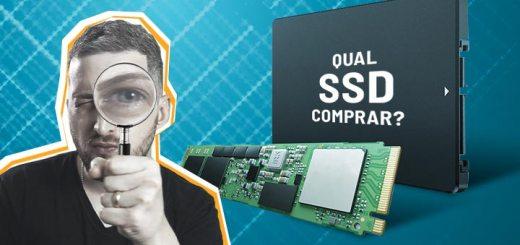 Qual SSD comprar? Caixinha SATA 3 NVMe Solid State Drive