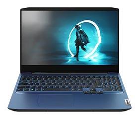Notebook Lenovo IdeaPad Gaming 3i Azul camaleao