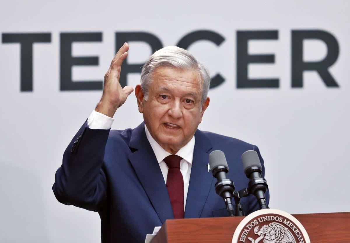 Lopez Obrador pide Biden programa de visas para inmigrantes mexicanos