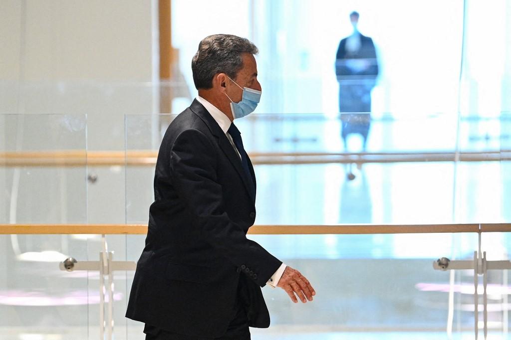 Nicolás Sarkozy