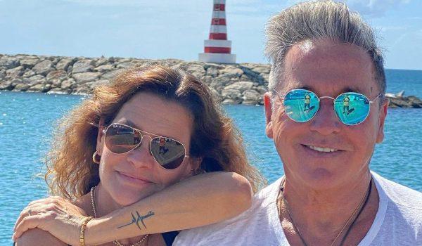 Ricardo Montaner Como conseguir el amor Mau Ricky Evaluna Camilo Don Francisco