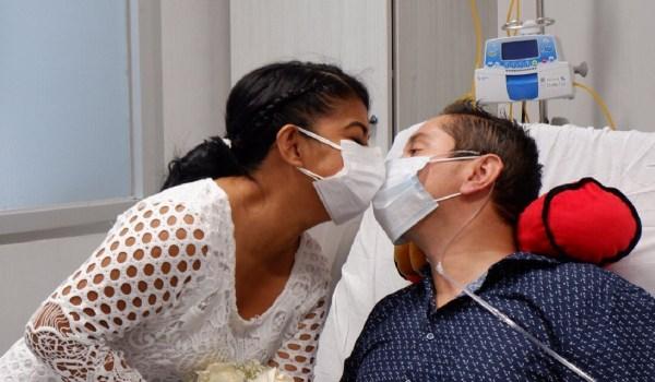 Paciente Covid Portoviejo