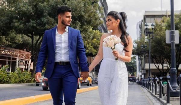 boda de Emma Guerrero