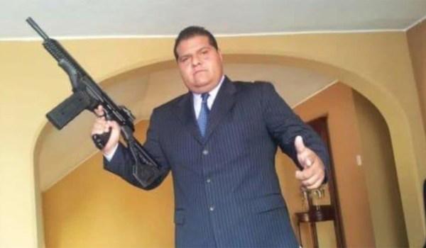 Harrison Salcedo