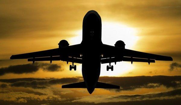 Boda avión India