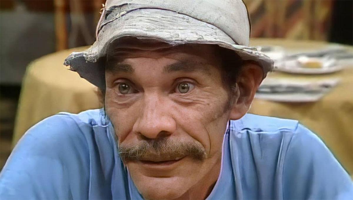 Don Ramòn El Chavo