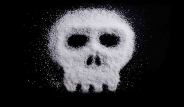 venenos blancos