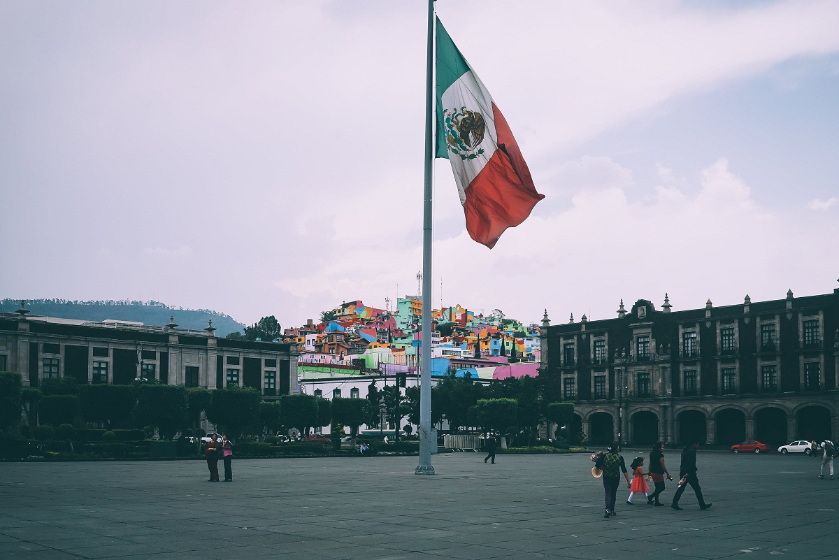Visa México