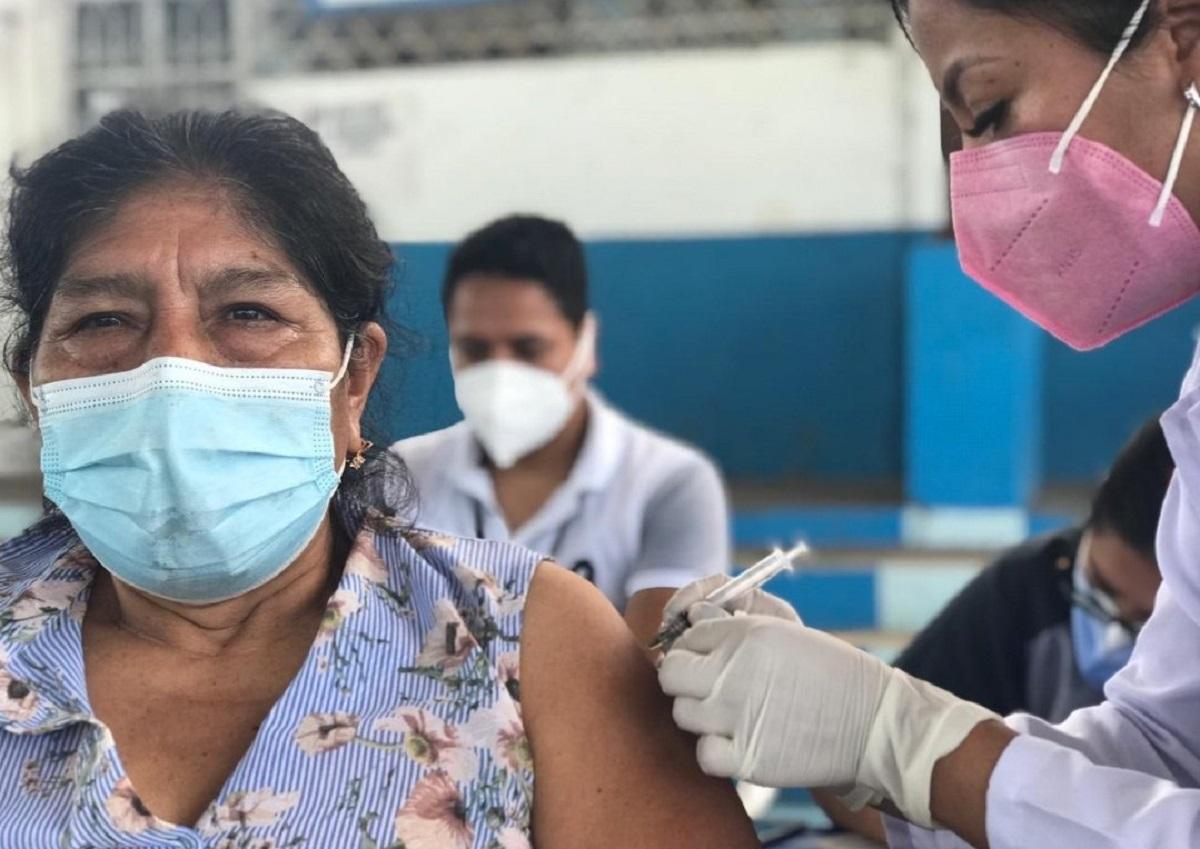 Vacunas seguras y eficaces