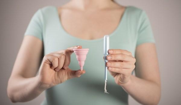 cambios en la menstruación