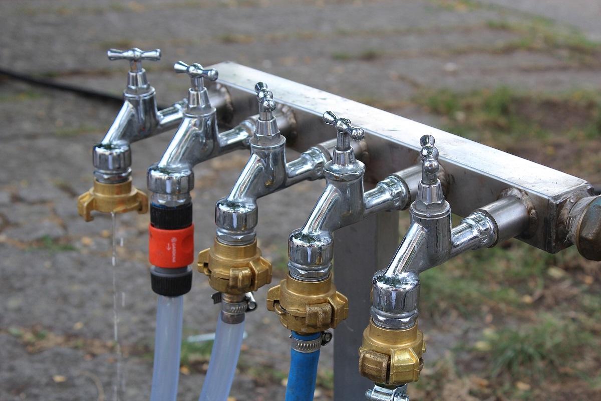 Agua de Quito