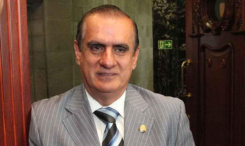 Jorge Madera