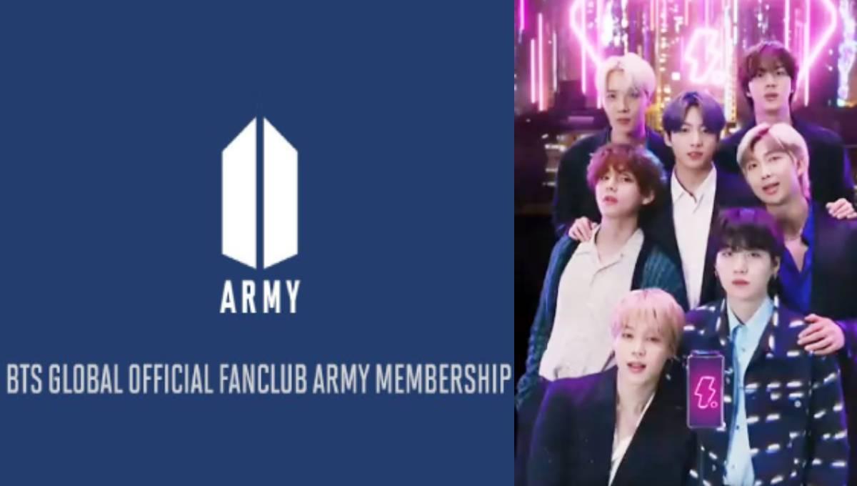 BTS Membership