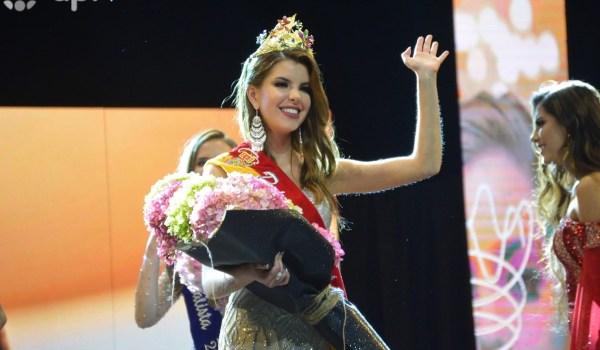 Reina de Cuenca