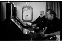 Tri X / 24x36 / Gambling machine on the highway