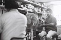 Tri X / 24x36 / Kumar Radio - Ahmedabad
