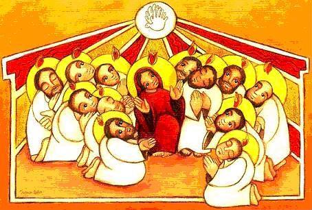 ¿Qué se celebra en pentecostés?