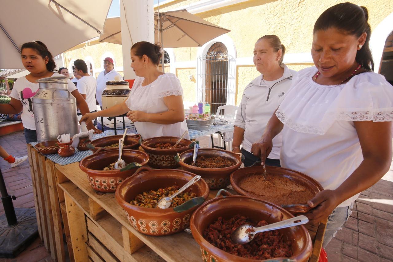 Ya fuiste a La Noria en domingo? - Que pasa en Mazatlán
