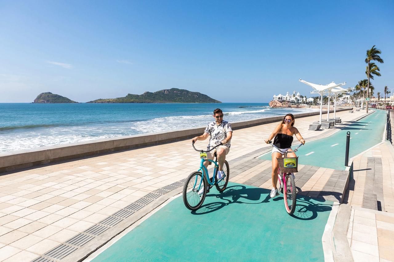 Mazatlán entre los primeros tres destinos favoritos para vacacionar en  verano: Kayak - Que pasa en Mazatlán