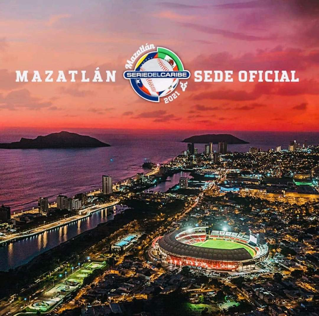Mazatlan has a confirmed date for the Caribbean Series 2021 - The ...