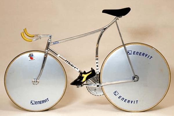 Bicicletas de cromoly – Qué Pedal!