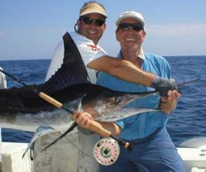 Quepos Marlin Fishing