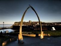 Whalebone Arch - Whitby