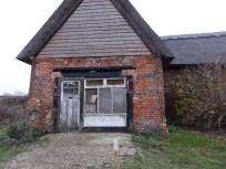 Shop at Thorpeness, Suffolk