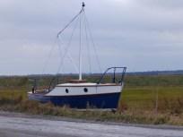 At Aldeburgh, SuffolkOLYMPUS DIGITAL CAMERA