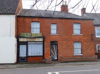 Heckington Bakery